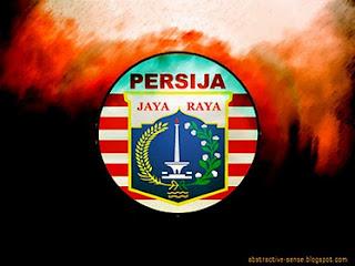 Hasil Pertandingan ISL Persija VS Persidafon
