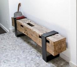 Maderas y chapas blanquer blog madera con historia - Vigas de madera antiguas ...