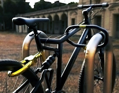 Creative Bike Locks and Cool Bike Lock Designs (15) 10
