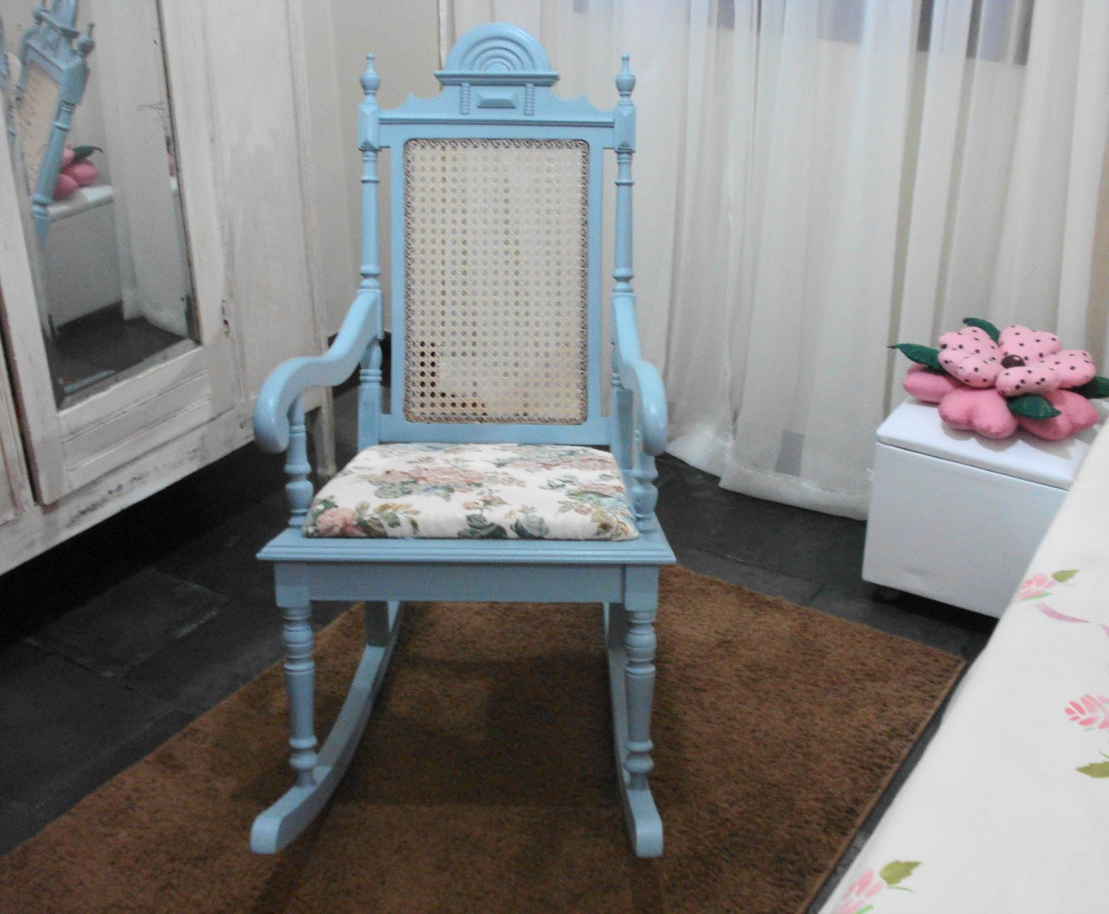 casinha usando o faça você mesmo Parte 1  cadeira de balanço #8C3F5D 1600x1319