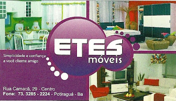 Moveis e Eletrodomésticos em geral em Potiraguá