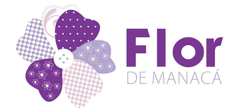 FLOR DE MANACÁ - ATELIER