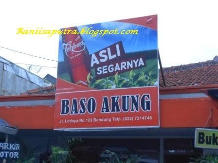 Baso Akung Bandung