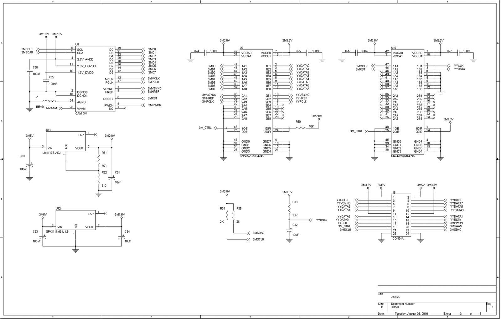 Camera Circuit Schematics Schematic Diagrams Metal Detector 4 Basiccircuit Diagram Seekiccom Module Connection U2022 Board