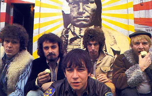 Eric Burdon & The Animals 3