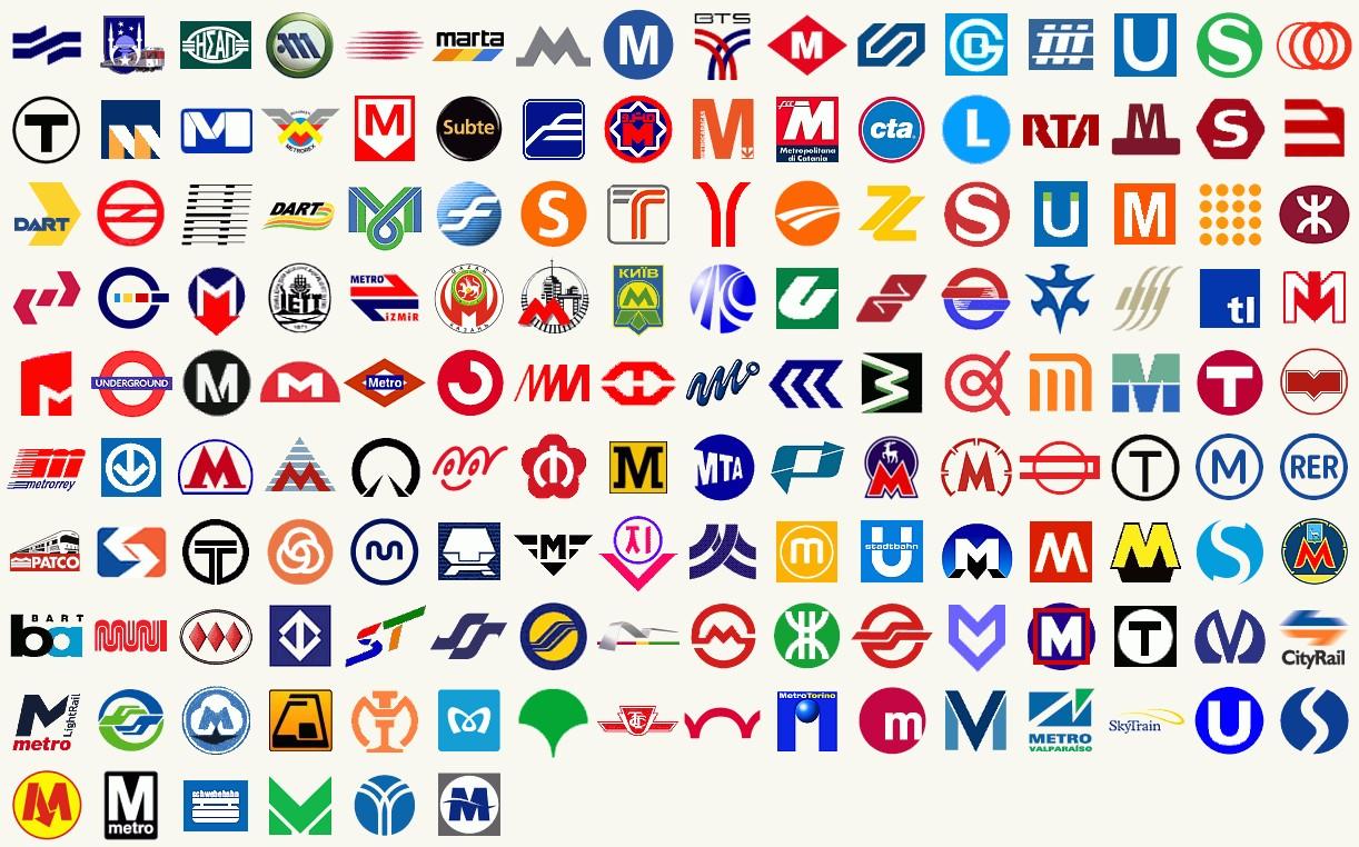 logotipos com ar: