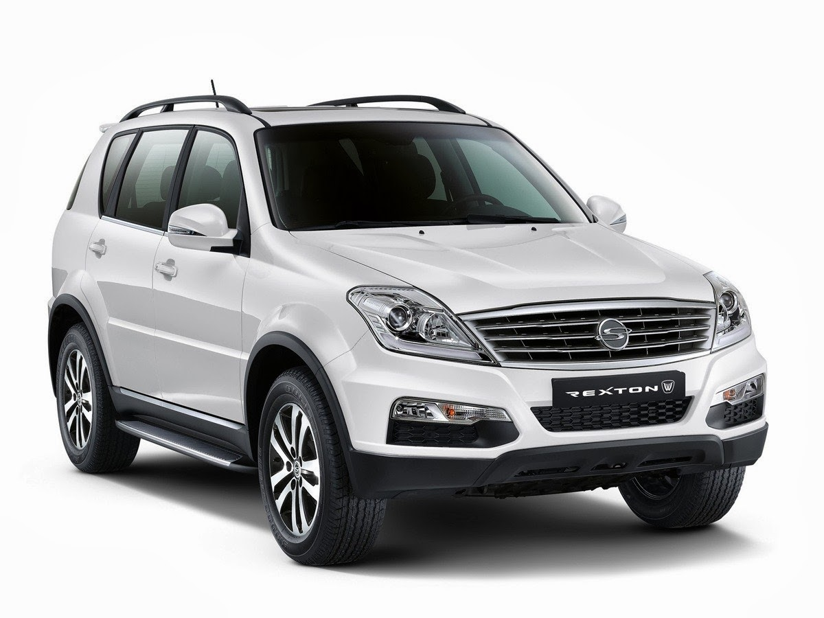 2014 ssangyong rexton w hd wallpaper prices review. Black Bedroom Furniture Sets. Home Design Ideas