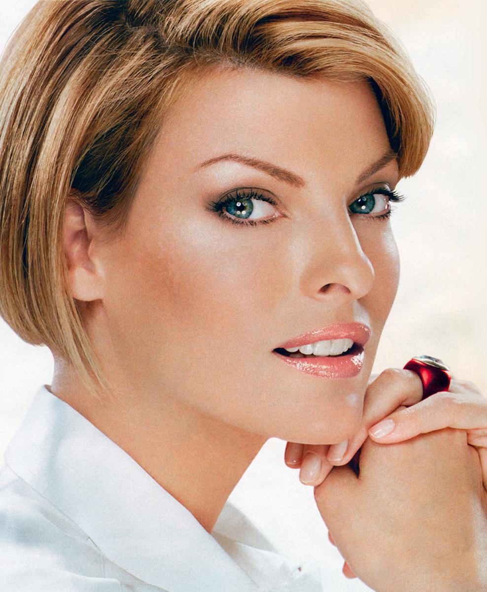 The Most Beautiful People On Earth Linda Evangelista