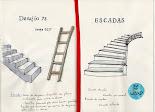 Desafio78 - Escadas