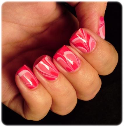 Wedding Blog: Trendy Wedding Manicure Ideas for 2013 Summer