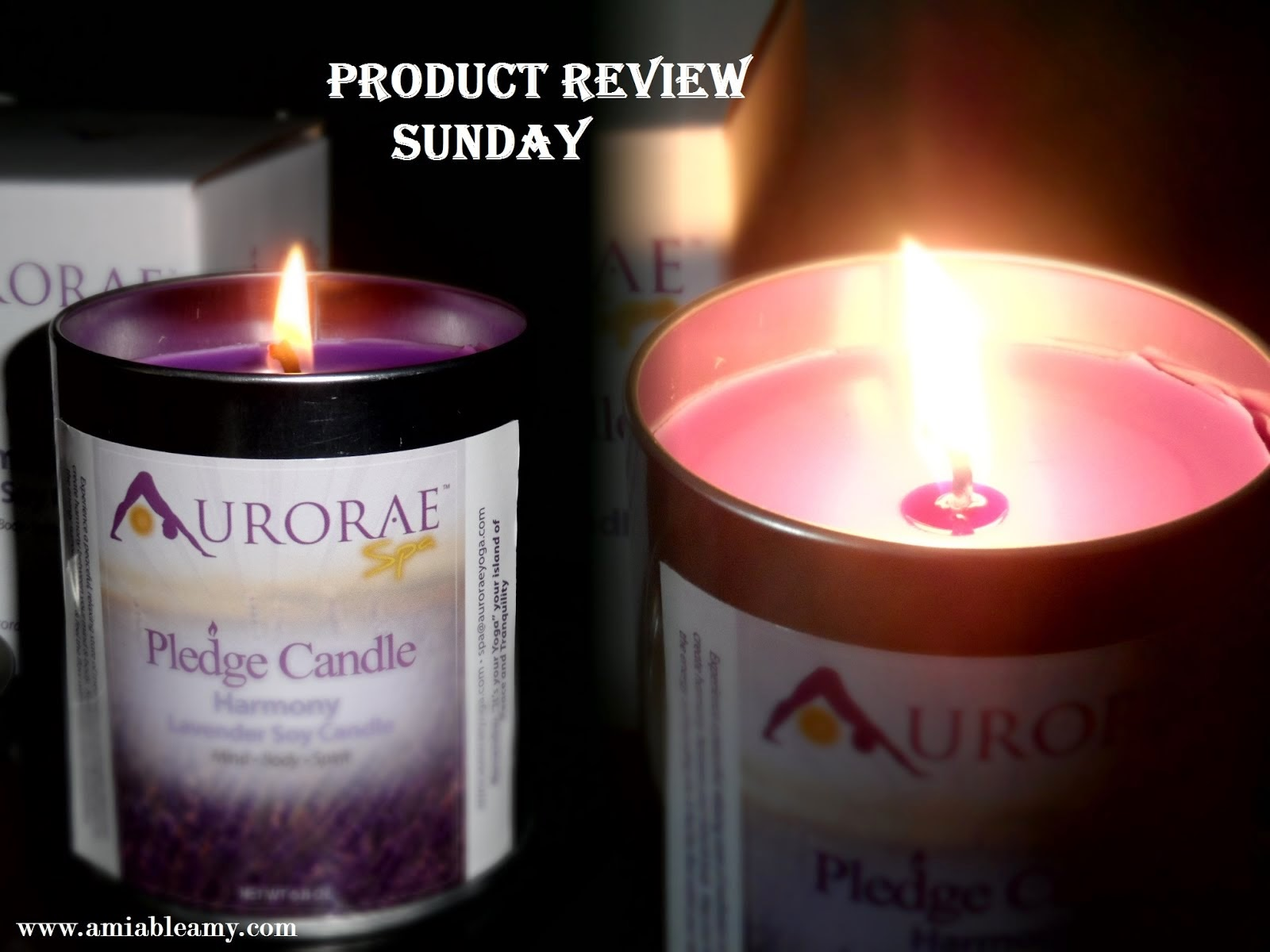 Product Review Sunday