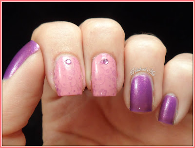 Untried-Challenge-Day-1-One-Colour-manicure-using-OPI-Sparrow-Me-The-Drama-Hits-Specialita-Pega-Pega