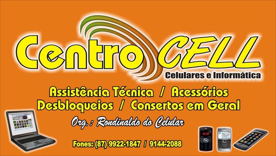 Ponto Centro Cell