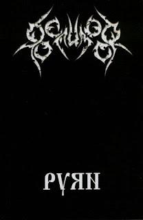 Велимор - Руян [Demo] (2001)