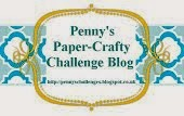 Penny's Paper-Crafty Challenge