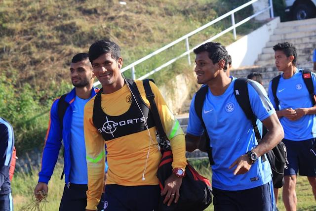 India face Maldives in SAFF Suzuki Cup 2015 semis