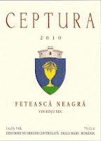 Feteasca Neagra 2011