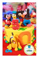 thematic cake provider