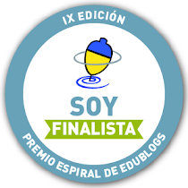 IX PREMIOS EDUBLOGS