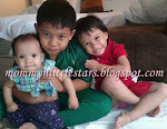 My 3 Little Stars