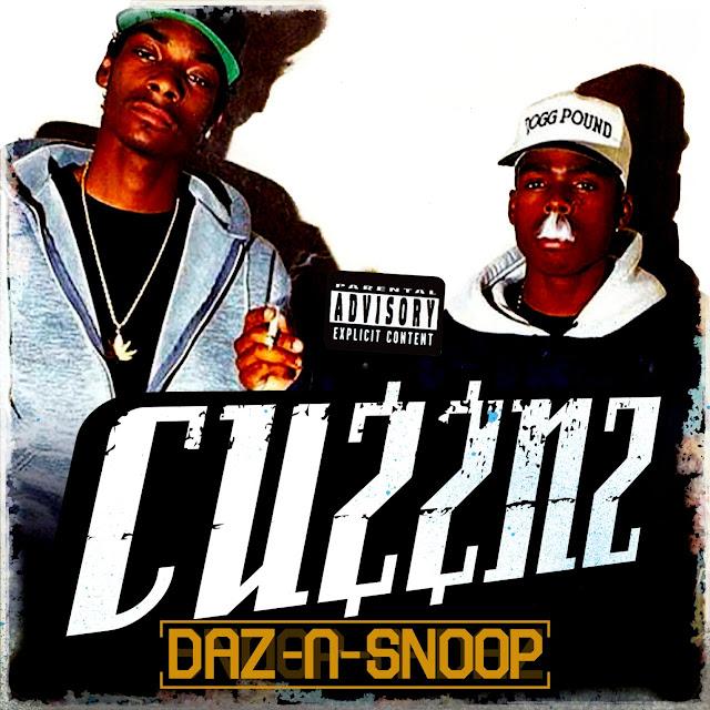 Daz N Snoop – Sho You Right (feat. Shon Lawon)