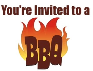 bbq free clipart illustration