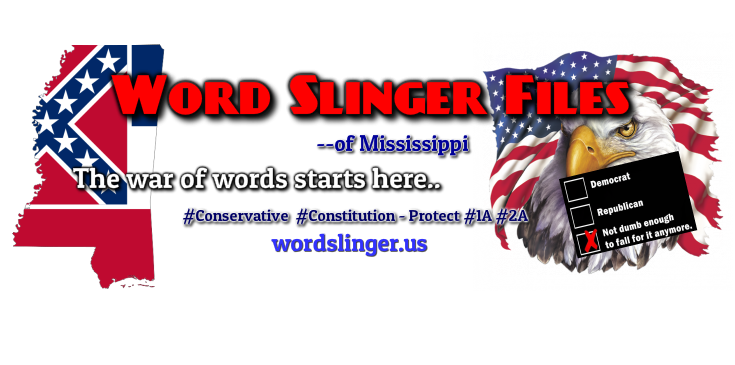 Word Slinger Files of Mississippi