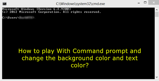 how to change the background color of r