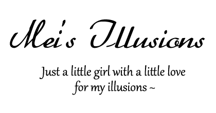 Mei's Illusion