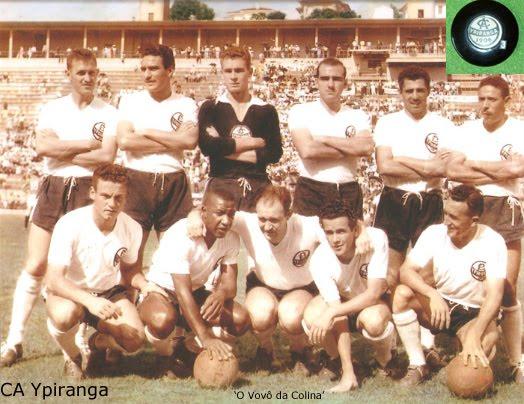 Clube Atlético Ypiranga - SP