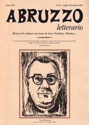 ABRUZZO letterario n. 3