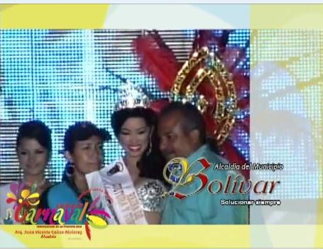 [Video] Alcaldía del municipio Bolívar y su Alcalde Vicente Cañas invita a gozar los Carnavales 2013 «NOTISAN!»