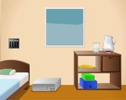 Juegos de Escape De Room Escape