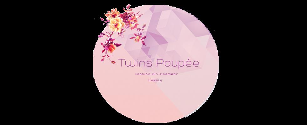 Twins Poupée