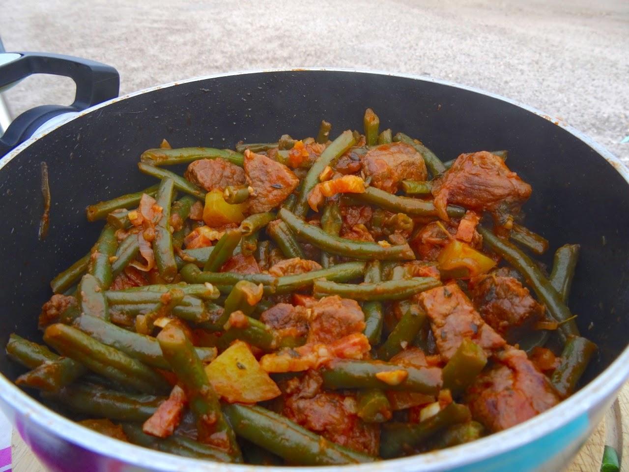 Kochen von alaska nach feuerland scharfe texanisch for Kochen temperatur