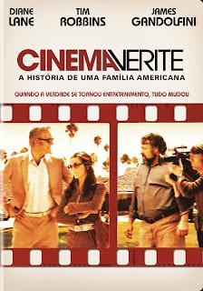 Assistir Cinema Verite – A Saga de uma Família Americana Online