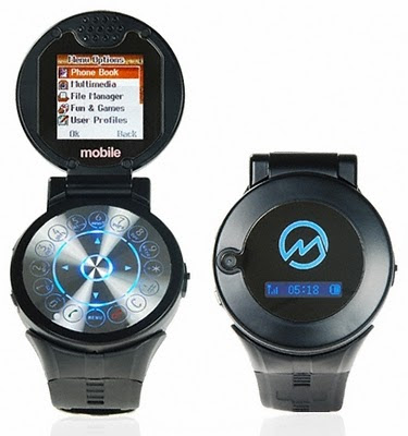 Future Electronics: Future Nokia Cell Phones