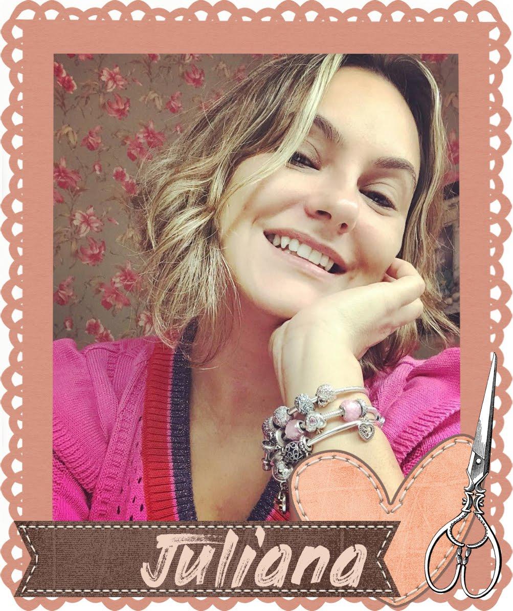 Designer Juliana Casaes