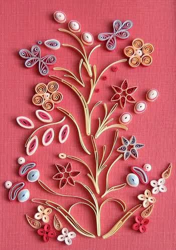 paper-quilling-started