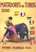 COLECCIÓN MATADORES 2000