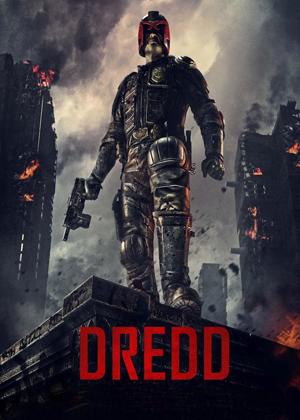Dredd (2012)