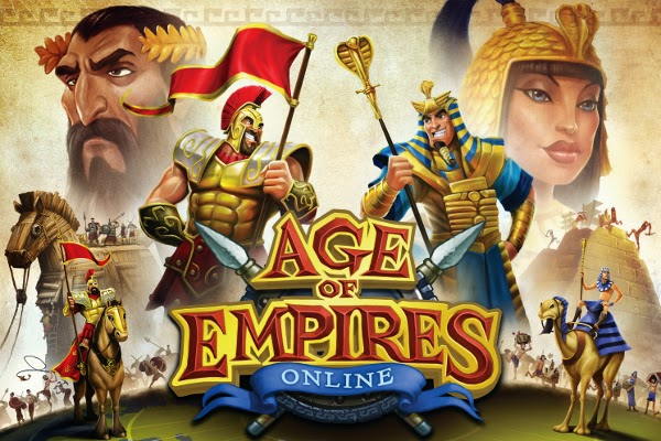 Download Free Game Age of Empires