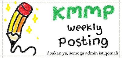 KMMP Weekly Posting