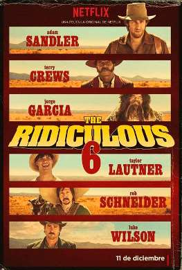 Los Ridiculos 6