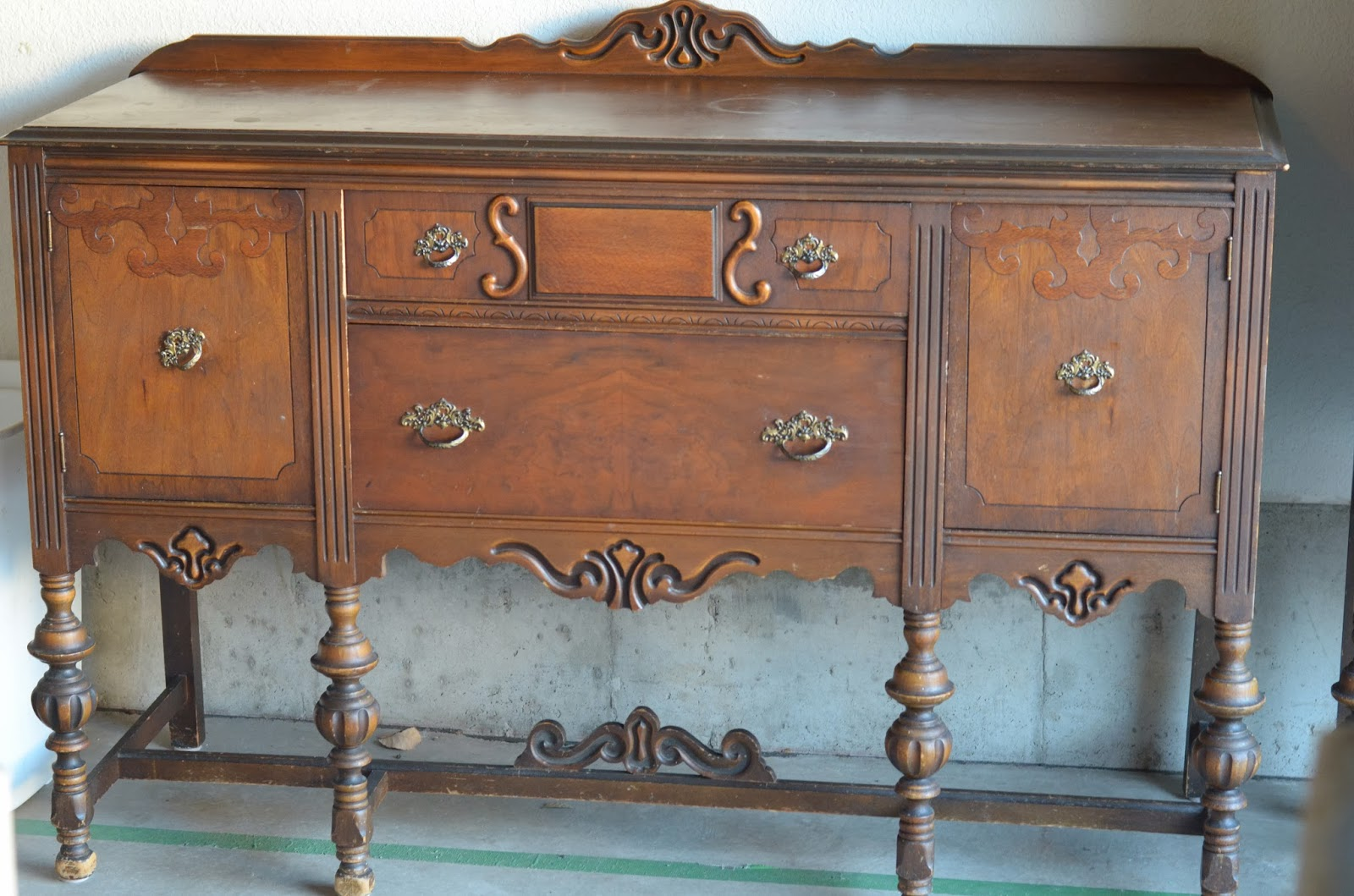 Antiques Gt Furniture Gt Sideboards Buffets Gt