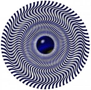 Gambar Teka Teki Hipnotis 3