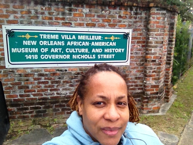 Treme Viall Meilleur New Orleans African American Museum of Art Culture and History
