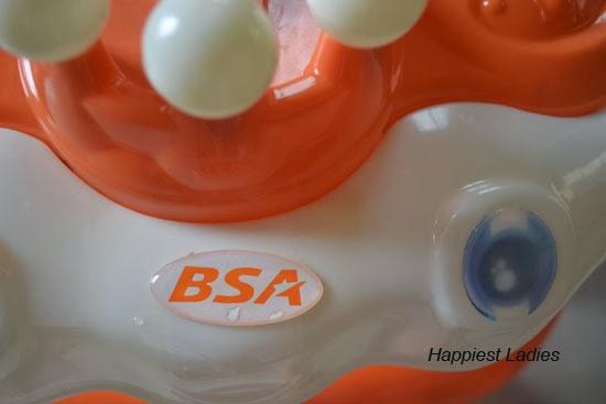 BSA Baby Walker