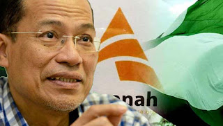 Amanah akui gagal di Kelantan