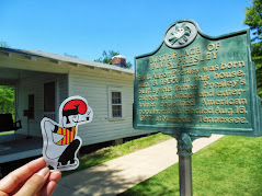 Sabeu on va néixer Elvis Presley?